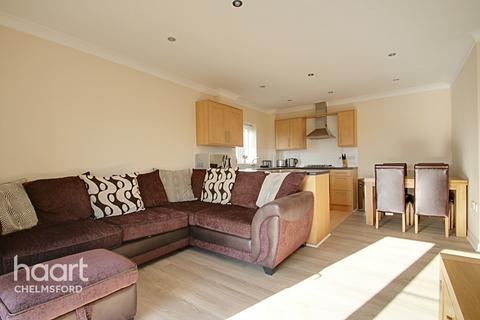 2 bedroom apartment for sale - Eglinton Drive, Chelmsford