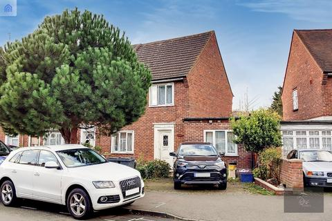 3 bedroom end of terrace house for sale - Lichfield Road, Hounslow