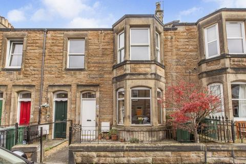 2 bedroom ground floor flat - 20 Ryehill Avenue, Leith Links, Edinburgh, EH6 8EU