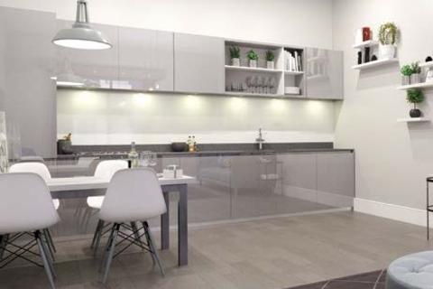 2 bedroom apartment for sale - Alchester Road, Birmingham B1