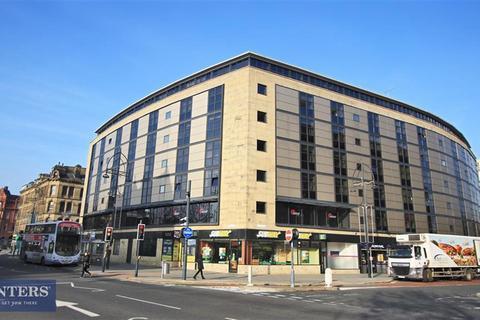 2 bedroom flat to rent - Broadway, Bradford, BD1 1JB