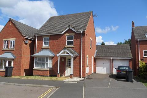 4 bedroom detached house to rent - Hollands Way, Kegworth, Derby, DE74 2GQ