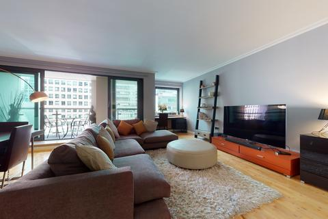 3 bedroom penthouse to rent - Discovery Dock Apartments East, 3 South Quay Square, London E14