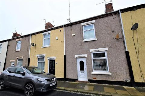 2 bedroom terraced house to rent - Eleventh Street, Horden, County Durham, SR8 4QQ
