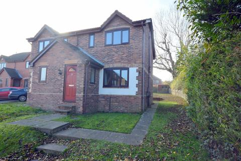 3 bedroom semi-detached house - Fernwood Close, Hasland, Chesterfield, S41 0LF