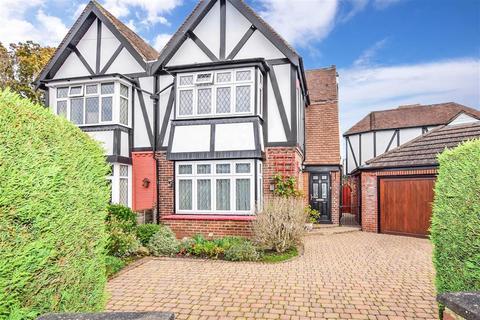 3 bedroom semi-detached house for sale - Walderslade Road, Chatham, Kent