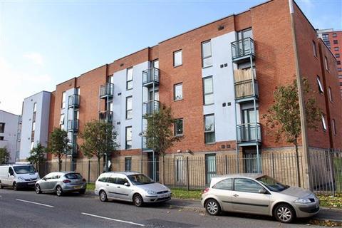 1 bedroom apartment - Block C, Quay 5, 236 Ordsall Lane, Manchester