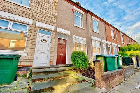 2 bedroom terraced house for sale - Broomfield Road, EARLSDON, Coventry
