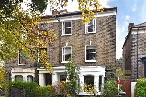 1 bedroom flat for sale - Cliff Terrace SE8