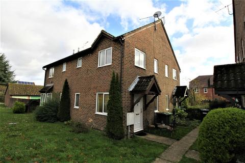 1 bedroom end of terrace house for sale - London Road, HOLYBOURNE, Hampshire