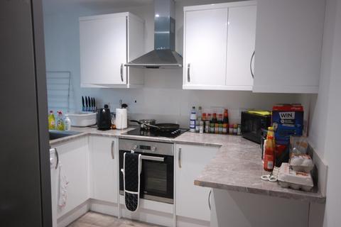 4 bedroom apartment to rent - The Hallgarth, Durham City