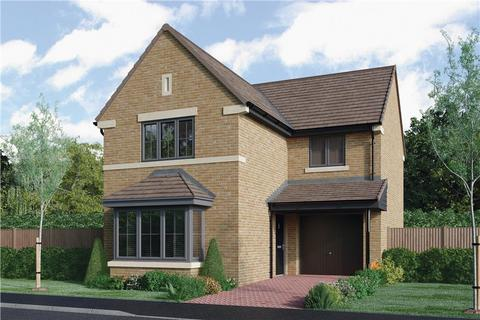 3 bedroom detached house - Plot 75, The Malory at Hurworth Hall Farm, Roundhill Road DL2