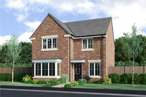 4 bedroom detached house for sale - Plot 45, The Mitford Alternative at Miller Homes at Meadow Hill, Hexham Road, Throckley NE15