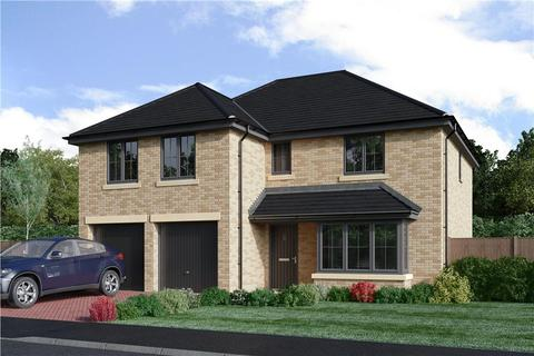 5 bedroom detached house for sale - Plot 29, The Jura at Roman Fields, Cow Lane NE45