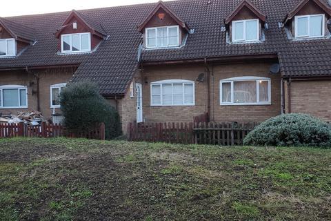 3 bedroom terraced house for sale - CORNWALLIS CLOSE, ERITH, KENT, DA8 2PE
