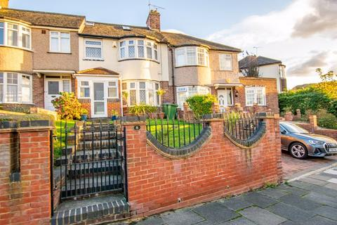 5 bedroom terraced house for sale - Moordown, Shooters Hill