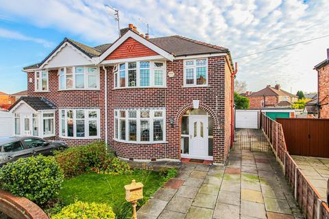 3 bedroom semi-detached house for sale - Kirkstall Road, Davyhulme, Manchester, M41
