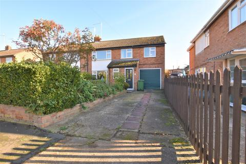 4 bedroom semi-detached house for sale - Elm Avenue, Heybridge, Maldon, CM9