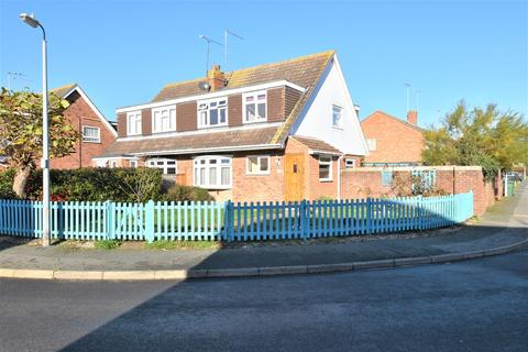 3 bedroom semi-detached house for sale - Rowan Drive, Heybridge, Maldon, CM9