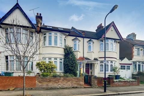 4 bedroom terraced house for sale - Woodstock Road, London