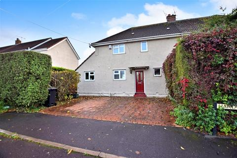 3 bedroom semi-detached house for sale - Hardwick Road, Pill