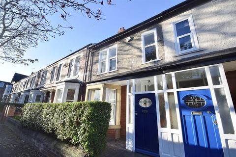 3 bedroom terraced house for sale - Eastbourne Gardens, Whitley Bay