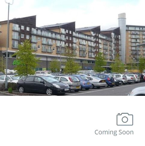 2 bedroom flat to rent - camellia House, Feltham