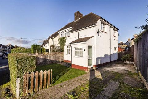 2 bedroom semi-detached house for sale - Hart Dyke Road, BR8