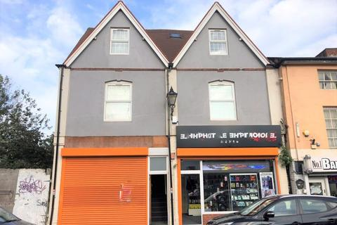 1 bedroom apartment to rent - 1 Bed Flat to Rent in Walsall Town
