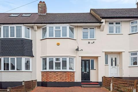3 bedroom terraced house for sale - Lynmouth Avenue, Morden
