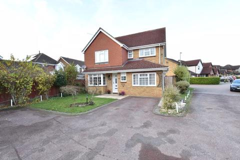 7 bedroom detached house for sale - Thetford Gardens, Luton