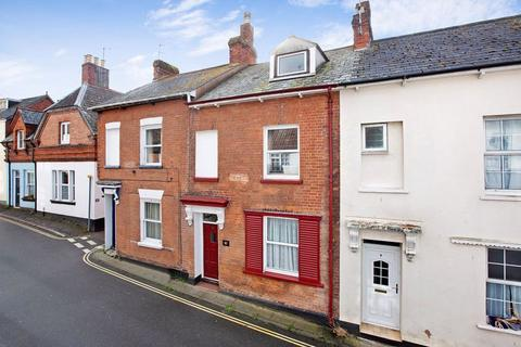 3 bedroom terraced house for sale - North Street, Exmouth