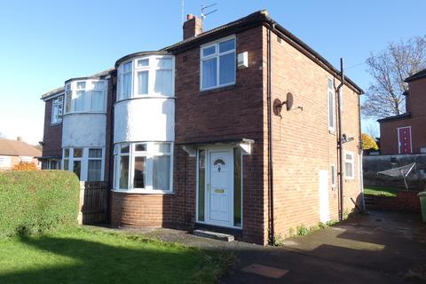 3 bedroom semi-detached house - Gledhow Park Avenue, Leeds LS7