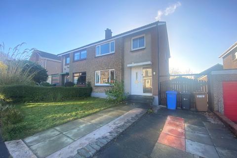 3 bedroom semi-detached house to rent - Galabraes Crescent, , Bathgate, EH48 4DT