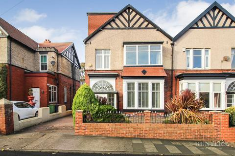 6 bedroom semi-detached house for sale - Victoria Avenue, Grangetown, Sunderland, SR2 9PZ