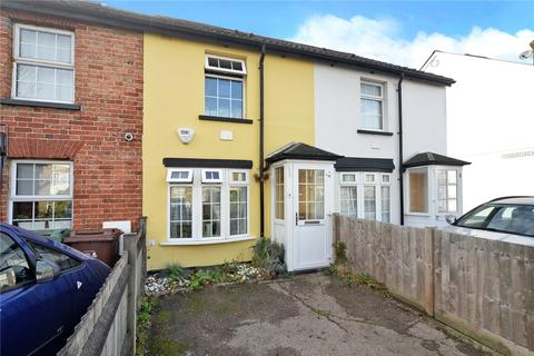2 bedroom terraced house for sale - Cheam Common Road, Worcester Park, KT4