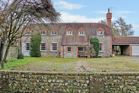 6 bedroom country house for sale - Iford, nr.Lewes