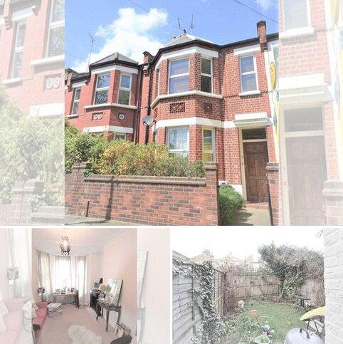 1 bedroom flat to rent - Seymour Road, London