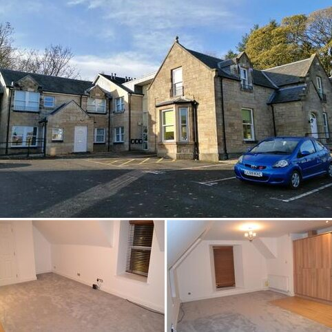 2 bedroom apartment for sale - Randolph Terrace, Beechwood, Stirling FK7