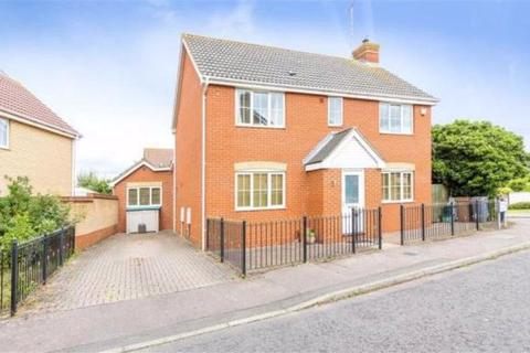 4 bedroom detached house for sale - Amcotes Place, Chelmsford