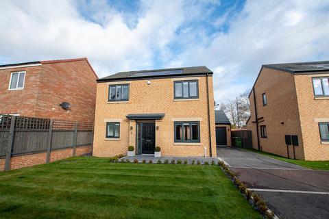 3 bedroom detached house for sale - Oakdale, Thurcroft, Sunderland