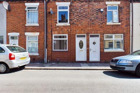 2 bedroom terraced house to rent - Brakespeare Street, Goldenhill, Stoke-on-Trent, ST6