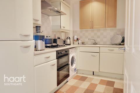 1 bedroom apartment for sale - Constable Close, London