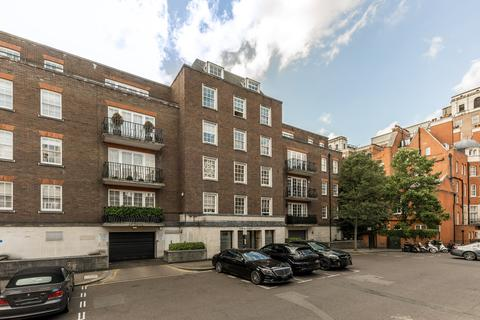 2 bedroom flat to rent - Reeves Mews, London, W1K