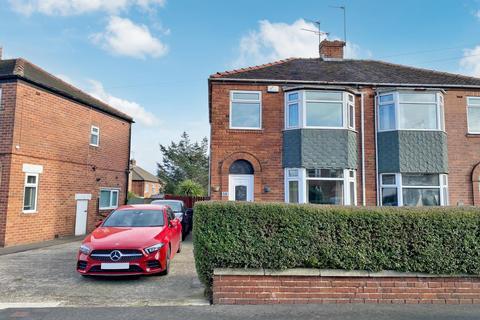 3 bedroom semi-detached house - Seagrave Drive, Gleadless, S12 2JR