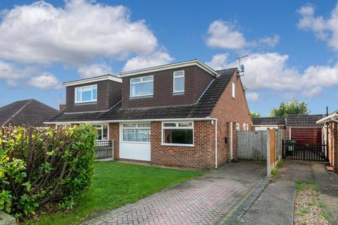 3 bedroom semi-detached house for sale - Bramley Crescent, Kent, ME15