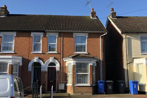 2 bedroom semi-detached house for sale - Murray Road, Ipswich