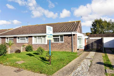 2 bedroom semi-detached bungalow for sale - Coventry Close, Bognor Regis, West Sussex