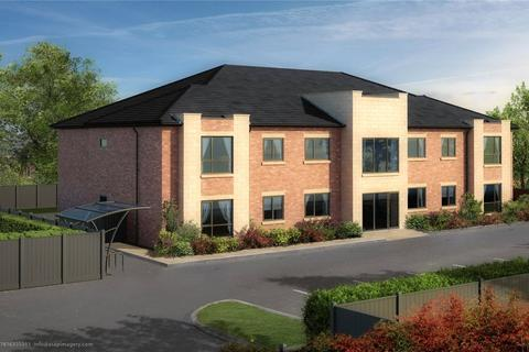 2 bedroom apartment for sale - St Albans Way Development, Type B, St Albans Way, Wickersley