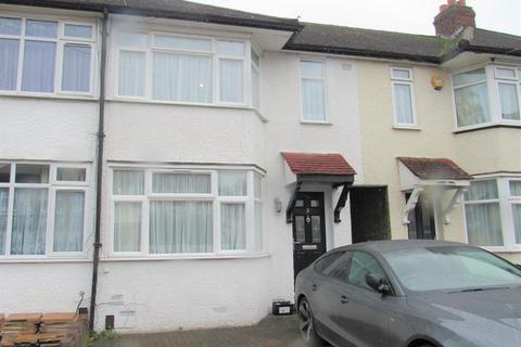 3 bedroom terraced house to rent - Blandford Close, Beddington, Surrey, CR0 4SP